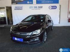 2016 Opel Astra 1.4T Sport 5-Door Western Cape Goodwood