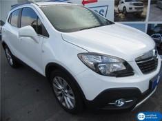 2016 Opel Mokka 1.4T Cosmo Auto Western Cape Goodwood