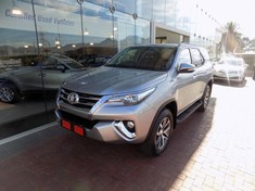 2017 Toyota Fortuner 2.8GD-6 RB Western Cape Somerset West