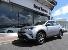 2017 Toyota Rav 4 2.0 GX Auto Western Cape Somerset West