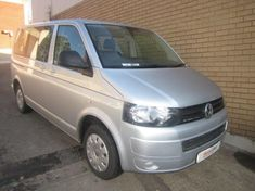 2015 Volkswagen Kombi 2.0 Tdi 75kw Base  Gauteng Johannesburg