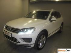 2016 Volkswagen Touareg GP 3.0 V6 TDI Luxury TIP Gauteng Johannesburg