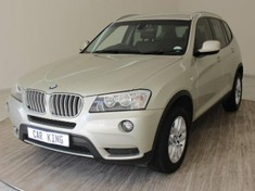 2011 BMW X3 Xdrive 3.0d At  Gauteng Boksburg
