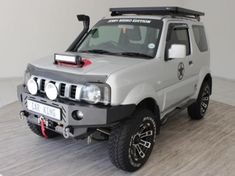 2014 Suzuki Jimny 1.3  Gauteng Boksburg