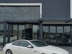 2012 BMW 6 Series 650i Coupe At f13  Eastern Cape Port Elizabeth