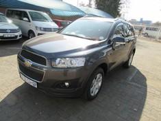 2013 Chevrolet Captiva 2.4 Lt  Gauteng Springs