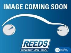 2013 Chevrolet Spark Pronto 1.2 FC Panel van Western Cape Cape Town