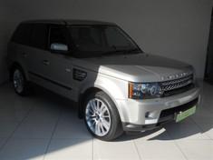 2012 Land Rover Range Rover Sport 3.0 D Hse  Gauteng Pretoria