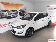2013 Hyundai i20 1.2 Motion  Gauteng Randburg