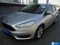 2016 Ford Focus 1.0 Ecoboost Ambiente Auto Gauteng Sandton
