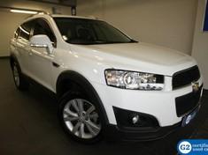 2014 Chevrolet Captiva 2.4 Lt  Eastern Cape Port Elizabeth