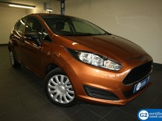 2016 Ford Fiesta 1.0 Ecoboost Ambiente Powershift 5-Door Eastern Cape Port Elizabeth