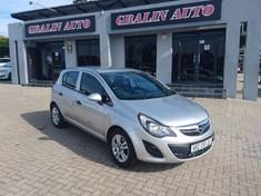 2014 Opel Corsa 1.4 Essentia 5dr  Eastern Cape Port Elizabeth
