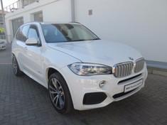 2016 BMW X5 xDRIVE40d M-Sport Auto Gauteng Sandton