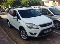 2012 Ford Kuga 2.5t Awd Titanium At  Mpumalanga Nelspruit