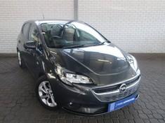 2015 Opel Corsa 1.0T Enjoy 5-Door Gauteng Pretoria