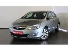 2010 Opel Astra 1.6 Essentia 5dr  Gauteng Boksburg