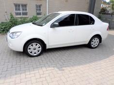 2014 Ford Ikon 1.6 Ambiente  Mpumalanga Ermelo