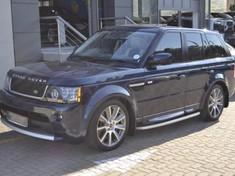 2013 Land Rover Range Rover 5.0 V8 SUPERCHARGED Kwazulu Natal Hillcrest