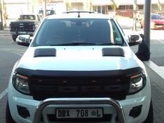 2014 Ford Ranger 3.2tdci Xlt At  Pu Dc  Limpopo Polokwane