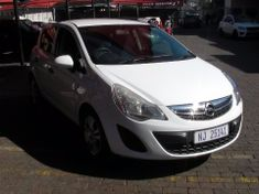 2011 Opel Corsa 1.4 Essentia 5dr Gauteng Johannesburg