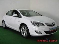 2011 Opel Astra 1.4t Enjoy Plus 5dr  Western Cape Brackenfell
