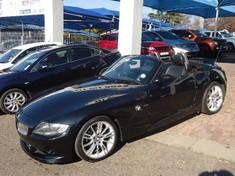 2005 BMW Z4 Roadster 2.5i Gauteng Randburg