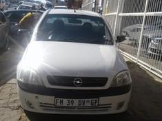 2007 Opel Corsa 1.4 Comfort  Gauteng Jeppestown