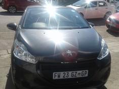 2014 Peugeot 2008 1.2T Puretech Active Gauteng Jeppestown