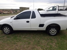 2011 Chevrolet Corsa Utility 1.4 Sc Pu  Eastern Cape Jeffreys Bay