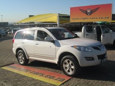 2012 GWM Hover 2.4  Gauteng North Riding