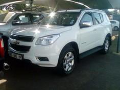2013 Chevrolet Trailblazer 2.8 Ltz 4x4  Gauteng Pretoria