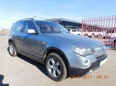 2007 BMW X3 3.0d At  Gauteng Brakpan