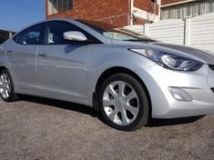 2011 Hyundai Elantra 1.8 Gls  Gauteng Pretoria