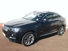2016 BMW X4 xDRIVE20d Gauteng Pretoria
