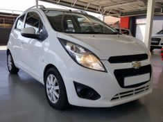 2013 Chevrolet Spark Pronto 1.2 FC Panel van Gauteng Pretoria
