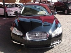 2009 Jaguar XF 3.0d S Premium Luxury Gauteng Kempton Park
