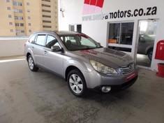 2011 Subaru Outback 2.5i Premium  Free State Bloemfontein