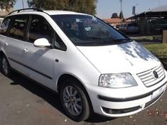 2004 Volkswagen Sharan 2.8 Vr6  Gauteng Johannesburg