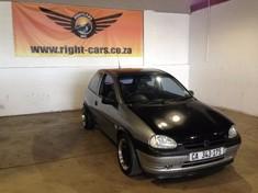1997 Opel Corsa Lite  Western Cape Paarden Island