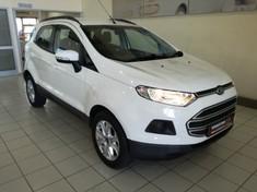 2013 Ford EcoSport 1.5TD Trend Mpumalanga Nelspruit