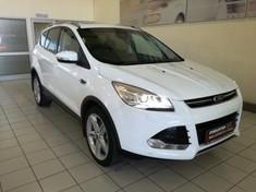 2014 Ford Kuga 1.6 Ecoboost Titanium AWD Auto Mpumalanga Nelspruit