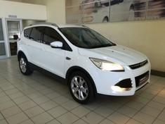 2014 Ford Kuga 1.6 Ecoboost Trend Mpumalanga Nelspruit