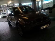 2006 BMW X5 3.0 At  Gauteng Johannesburg