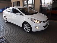 2012 Hyundai Elantra 1.8 Gls  Gauteng Pretoria