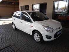 2014 Ford Figo 1.4 Ambiente  Gauteng Pretoria