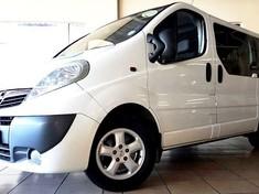 2010 Opel Vivaro 1.9 Cdti Bus  Free State Bloemfontein