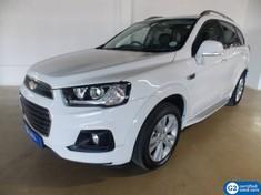 2016 Chevrolet Captiva 2.2D LT Auto Gauteng Centurion