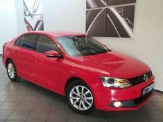2013 Volkswagen Jetta Vi 1.6 Tdi Comfortline Dsg  Gauteng Westonaria
