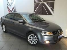 2014 Volkswagen Jetta Vi 1.4 Tsi Comfortline  Gauteng Westonaria